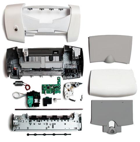Computer, Tablets & Netzwerk Treu 3d Drucker Computer Drucker Print