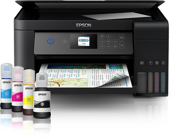 Drucker Mit Günstigen Patronen Printer Care