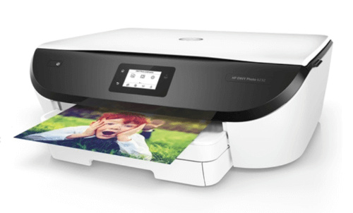HP Envy Multifunktionsdrucker
