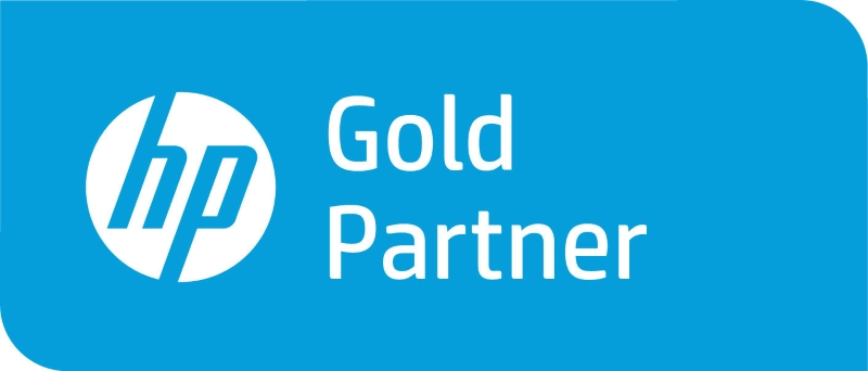 HP Goldpartner