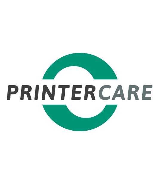 Printer Care Logo Paket - Print & Web