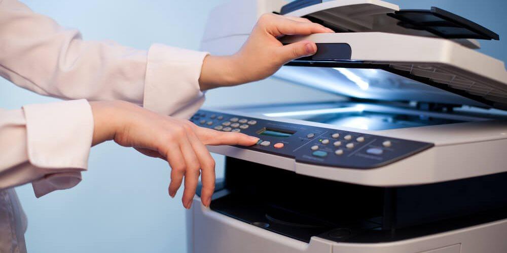WLAN Drucker einrichten  Anleitung WLAN Drucker