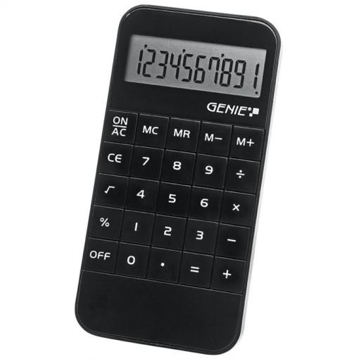 10-stelliger Taschenrechner