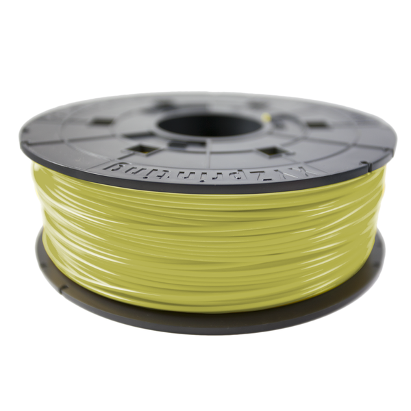 600g Cyber Yellow REFILL ABS