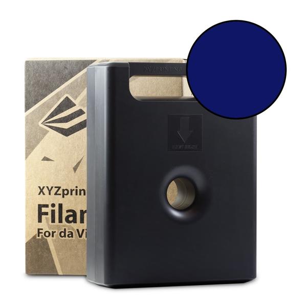 600g Violet ABS Filament Cartridge