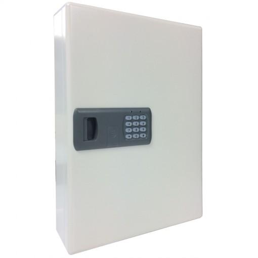 ACROPAQ TS80 - Schlüsselsafe mit 80 Haken PIN Schloss