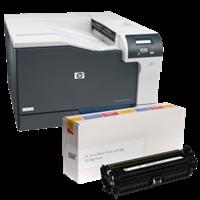 Big Ghost Bundle HP Color LaserJet CP5225dn+Toner