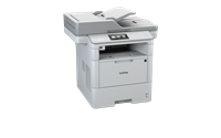 Brother DCP-L6600DWDEMO