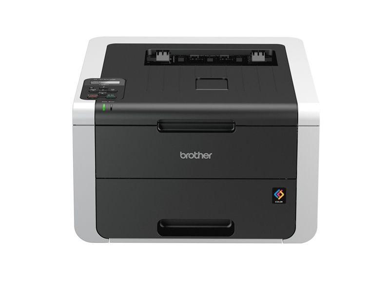 Brother HL-3150CDW Color LED-Drucker
