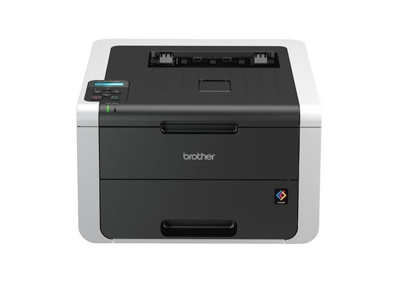 Brother HL-3170CDW Color LED-Drucker