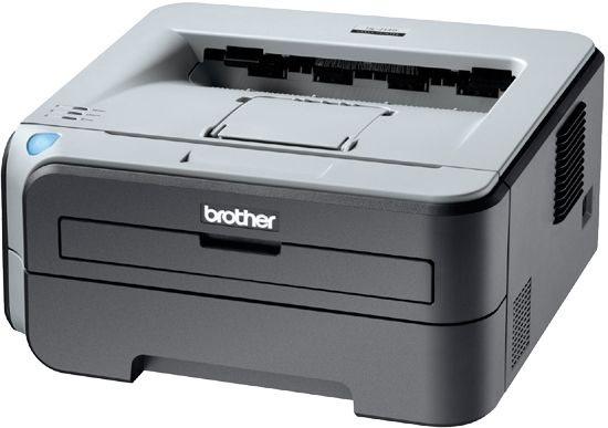 Brother Laserdrucker HL-2140  DIN A4