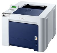 Brother Laserdrucker HL-4040CN  DIN A4