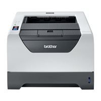 Brother Laserdrucker HL-5340D  DIN A4