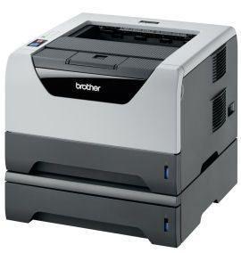 Brother Laserdrucker HL-5350DNLT