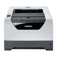 Brother Laserdrucker HL-5370DW  DIN A4