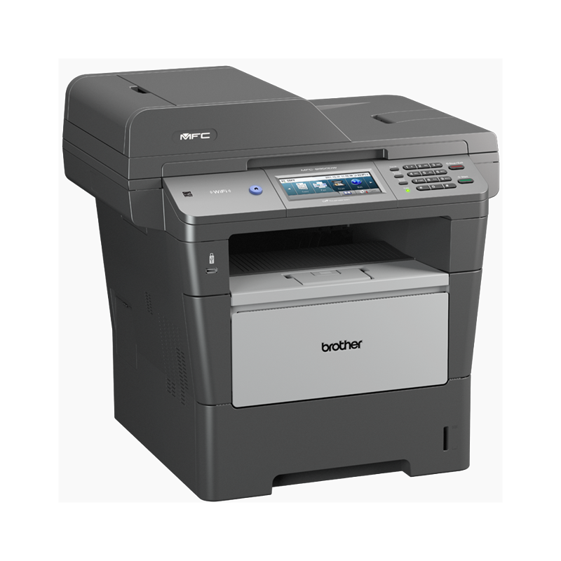 Brother MFC-8950DWT S/W-Laserdrucker MFP