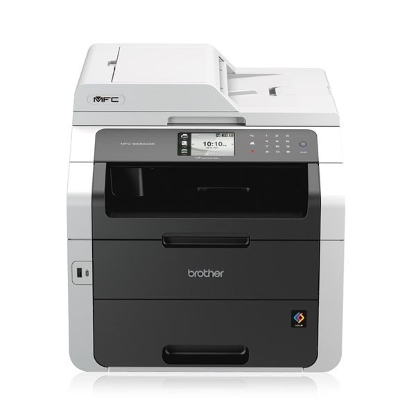 Brother MFC-9332CDW