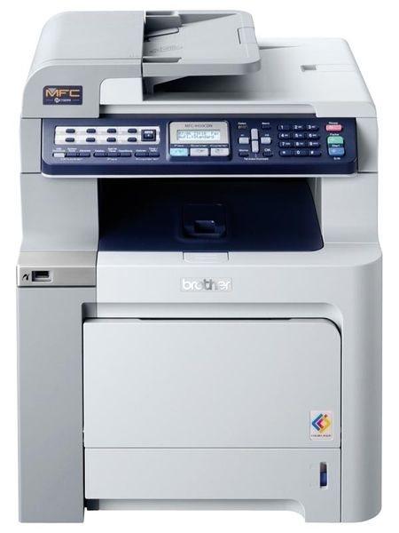 Brother MFC-9450CDN Multifunktionsgerät
