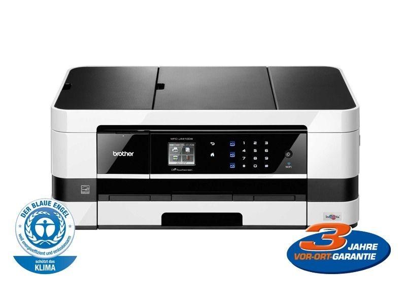 Brother MFC-J4410DW Tinten-Multifunktionsgerät
