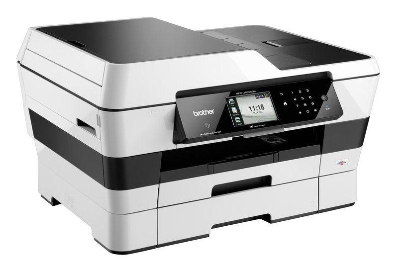 Brother MFC-J6920DW Tinten-Multifunktionsgerät
