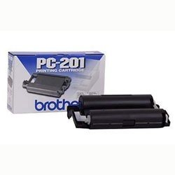 Brother Orig. Starter-Kit f. Fax 1010 - PC-201 -