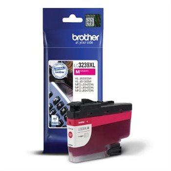 Brother Original - XL Toner magenta - LC3239XLM