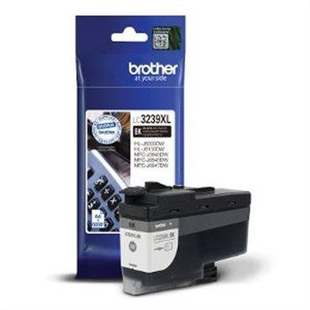 Brother Original - XL Toner schwarz - LC3239XLBK