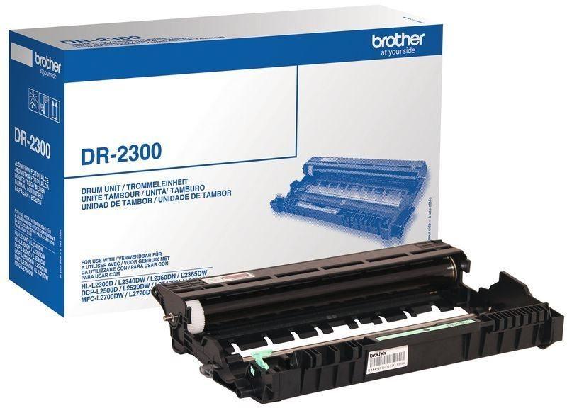 Brother Original - Trommel-Kit -  DR2300