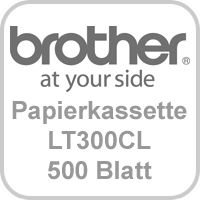 Brother Papierkassette für HL-4150/4570 - LT300CL