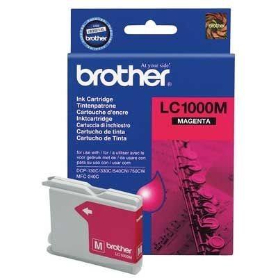 Brother Tinte für DCP-130C, magenta