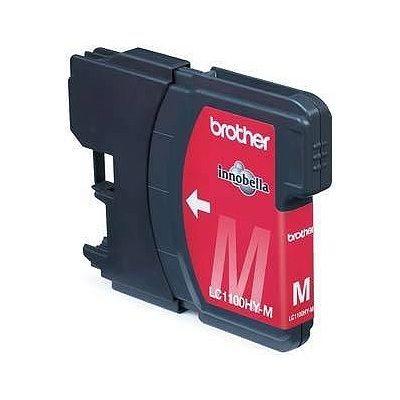 Brother Tinte für MFC-6490CW, magenta