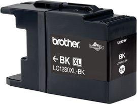 Brother Tinte schwarz XL für MFC-J6510DW