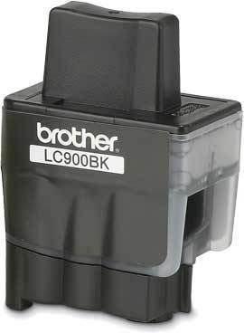 Brother Tintenpatrone für DCP-110C, schwarz