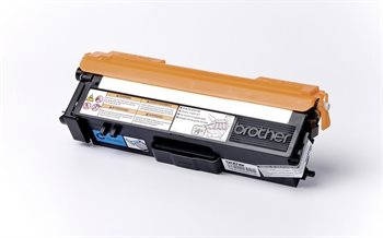 Brother Toner cyan HC für HL-4150, TN-325C