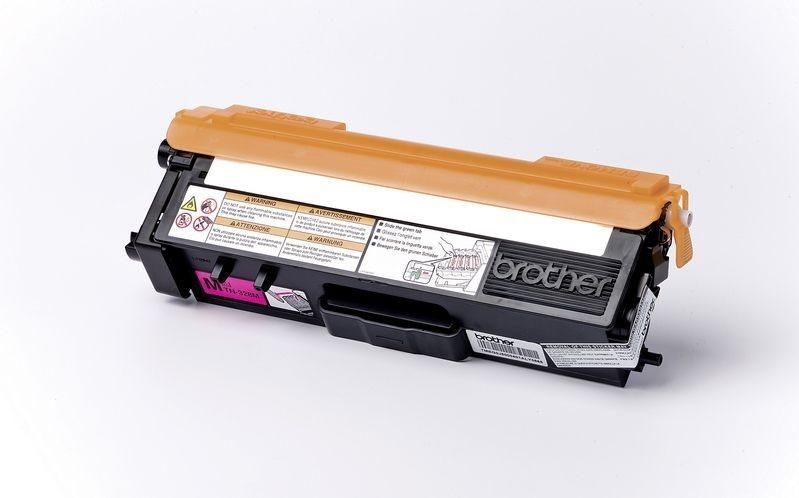 Brother Toner magenta HC für HL-4570, TN-328M