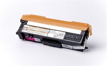 Brother Toner magenta HC für HL-4150, TN-325M