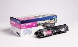 Brother Toner magenta XL -  TN326M