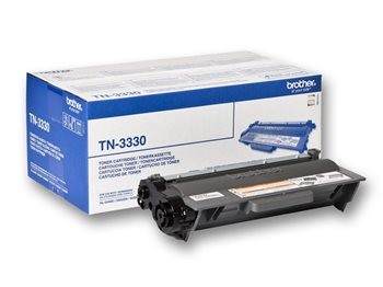 Brother Toner schwarz , TN-3330