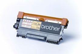 Brother Toner schwarz für HL-2130, TN-2010