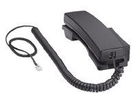 Canon 6 - Fax-Handset - Schwarz