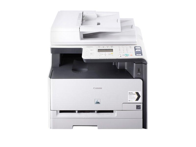 CANON Color Multifunktionsgerät MF8080Cw