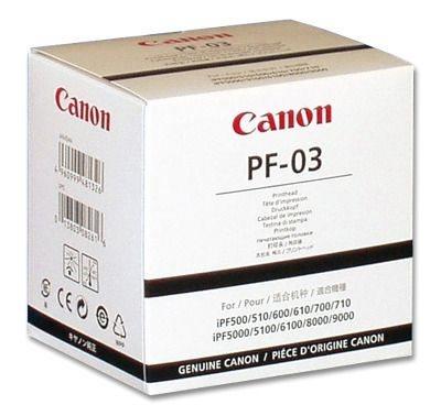 Canon Druckkopf für alle iPF-Modelle