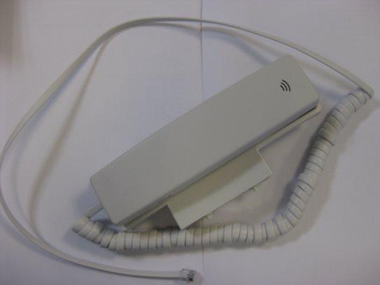 Canon J1 - Fax-Handset