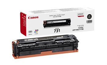 Canon Original - Cartridge 731 C cyan -  6271B002