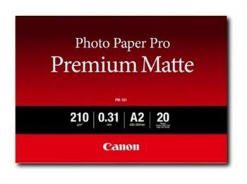 Canon Original - Pro Premium PM-101 - Glatt matt