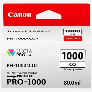 Canon Original - Tinte Chroma-Optimierer PFI1000CO