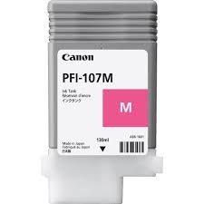 Canon Original - Tinte magenta PFI-107M