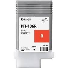 Canon Original - Tinte rot PFI-106R -  6627B001AA