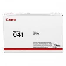 Canon Original - Toner 041 schwarz -  0452C002