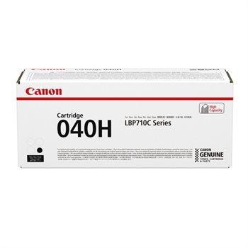 Canon Original - Toner schwarz 040H BK -  0461C001